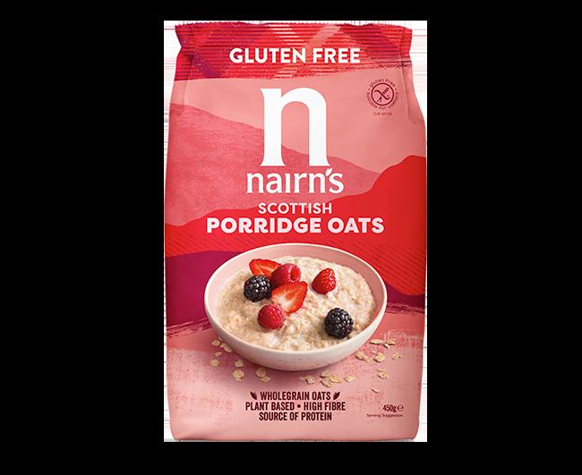 << Scottish Porridge